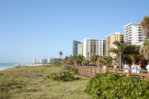 Homes for sale in Highland Beach