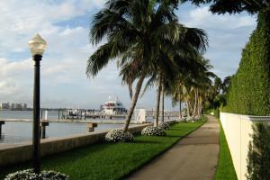 Palm Beach Island Florida